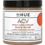 dpHUE Apple Cider Vinegar Scalp Scrub with Pink Himalayan Sea Salt in N/A - Beauty: NA. Size all.