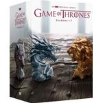 Game of Thrones - Säsong 1-7
