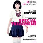 Special Treatment - Dvd