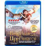 Ballerinan och uppfinnaren (Blu-Ray)