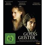 Goya's Ghosts (ej svensk text) (Blu-ray)