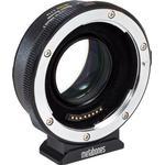 Adapter ULTRA 0,71x för att använda Canon EF-objektiv på Canon EOS M