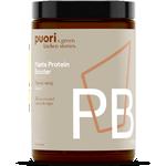 Växtbaserat Protein Booster, 25 portioner