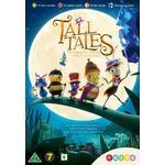 Tall tales/Lustiga små kryp / Magical garden