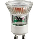 LED MR11 Gu10 2W 180lm 10 pack
