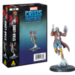 Star-Lord - Marvel Crisis Protocol Character Pack