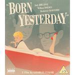 Born Yesterday (ej svensk text) (Blu-ray)