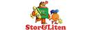 Stor&Liten Logotyp