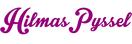 Hilmas Pyssel Logotyp