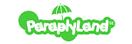 Paraplyland Logotyp