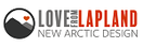 Lovefromlapland Logotyp