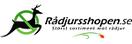 Rådjursshopen Logotyp