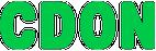 Cdon Logotyp