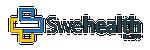 Swehealth Logotyp