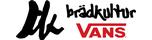Brädkultur Logotyp