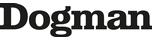 Dogman Logotyp