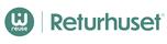 Returhuset Logotyp