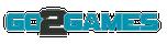 Go2Games Logotyp