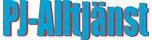 PJ-Alltjänst Logotyp