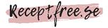 Receptfree Logotyp