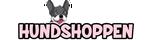 Hundshoppen Logotyp