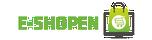 E-shopen Logotyp