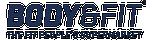 Body & Fit Logotyp