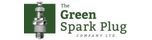 The Green Spark Plug Logotyp