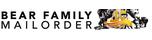Bear Family Records Store Logotyp