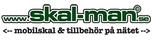 Skal-man Logotyp