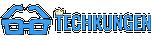 Techkungen Logotyp