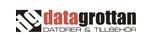 Datagrottan Logotyp
