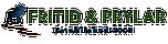 Fritid och Prylar Sweden Logotyp