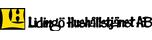 Lidingö Hushållstjänst Logotyp