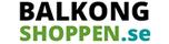Balkongshoppen Logotyp