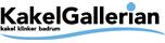 Kakelgallerian Logotyp