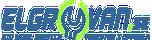 Elgruvan Logotyp