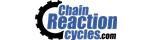 Chain Reaction Cycles Logotyp