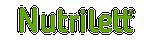 Nutrilett Logotyp