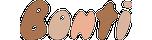 Bonti Logotyp