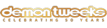 Demon Tweeks Logotyp