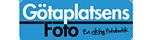 GötaplatsensFoto Logotyp