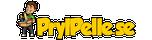 PrylPelle Logotyp