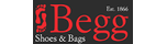 Begg Shoes Logotyp