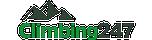 Climbing247 SE Logotyp