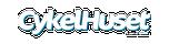Cykelhuset Logotyp