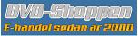 DVD-shoppen Logotyp