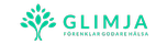 Glimja Logotyp