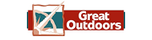 Great Outdoors Superstore Logotyp