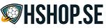 Hshop.se Logotyp